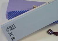 Комбинированный водный камень JCK 400/1200 - Интернет-магазин японских ножей MORITAKA