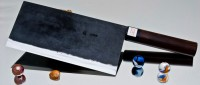 Moritaka A2 Chinese Cleaver 210mm - Интернет-магазин японских ножей MORITAKA