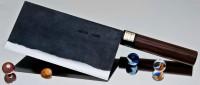 Moritaka AS Chinese Cleaver 190mm - Интернет-магазин японских ножей MORITAKA