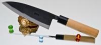 Moritaka A2 Standard Deba 180mm - Интернет-магазин японских ножей MORITAKA