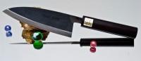 Moritaka AS Deba 180mm - Интернет-магазин японских ножей MORITAKA