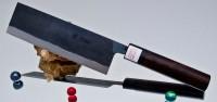 Moritaka A2 Nakiri 150mm - Интернет-магазин японских ножей MORITAKA
