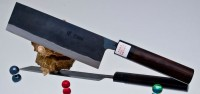Moritaka A2 Nakiri 165mm - Интернет-магазин японских ножей MORITAKA