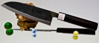 Moritaka A2 Santoku 150mm - Интернет-магазин японских ножей MORITAKA