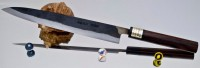 Moritaka AS Yanagiba 210mm - Интернет-магазин японских ножей MORITAKA