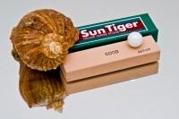 Водный камень Sun Tiger 6000 - Интернет-магазин японских ножей MORITAKA